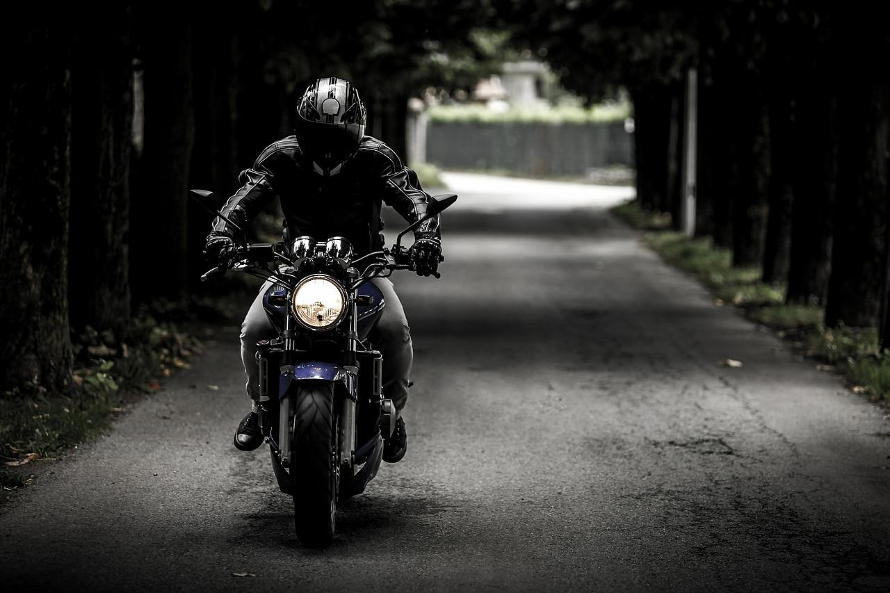 Sådan forbereder du dig til motorcykelferien