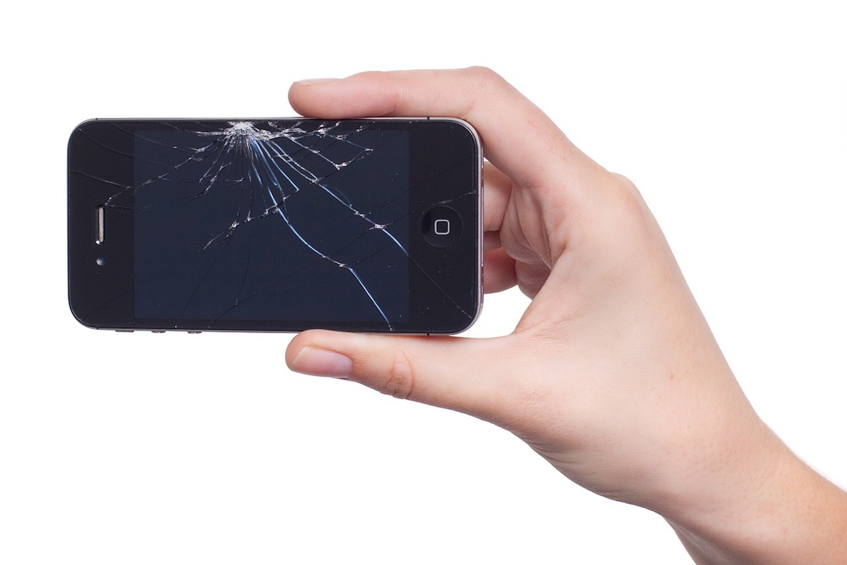 Sådan fixer du nemt din iPhone
