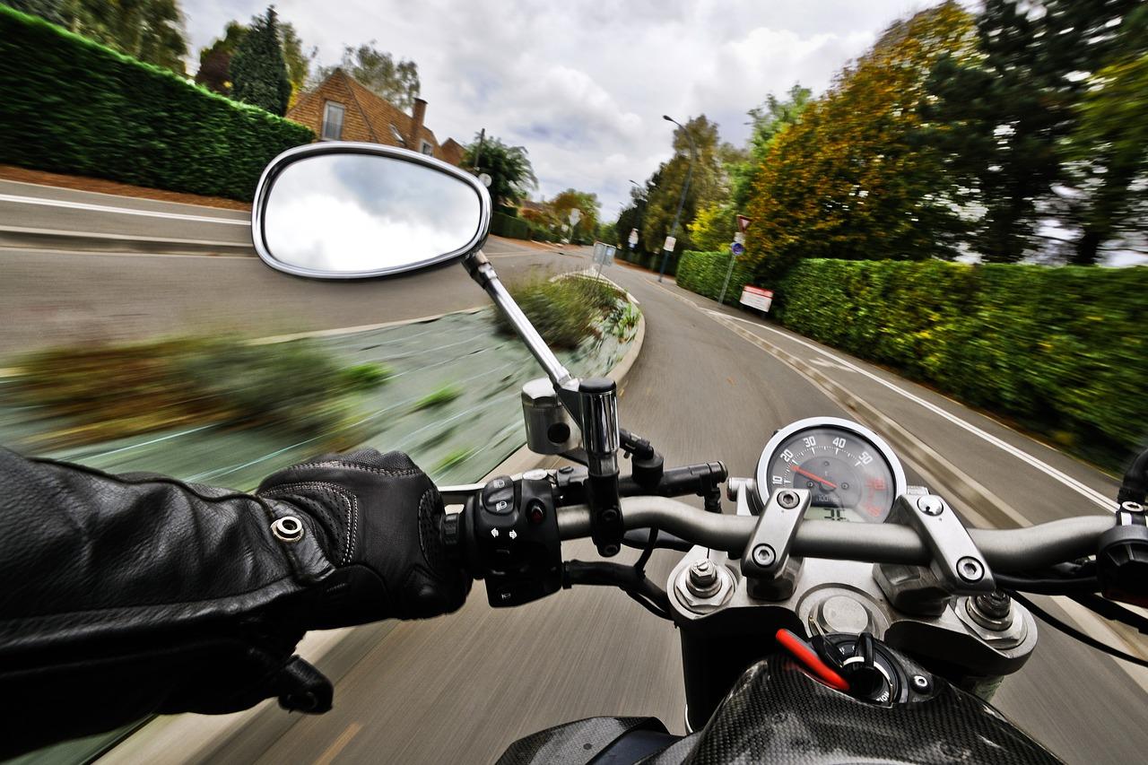 Gode råd til motorcykelnørden