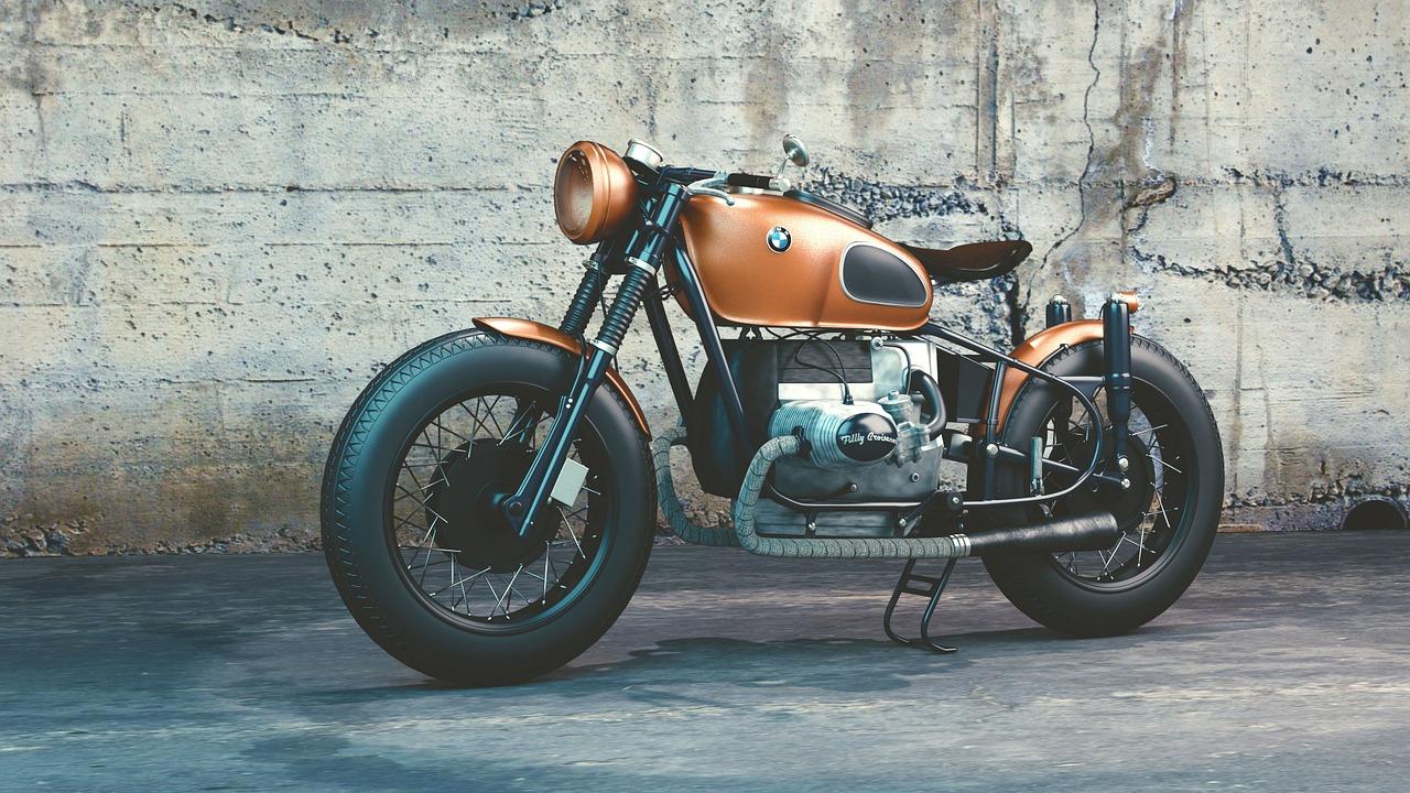 Tag på auktion og find motorcykler og meget andet