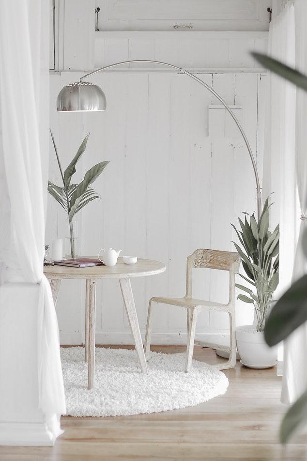 Tips til at forbedre dit hjem