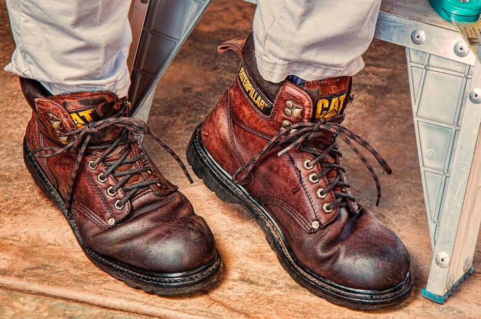 Tre gode råd til, hvordan du passer på dine fødder i dine motorcykelstøvler