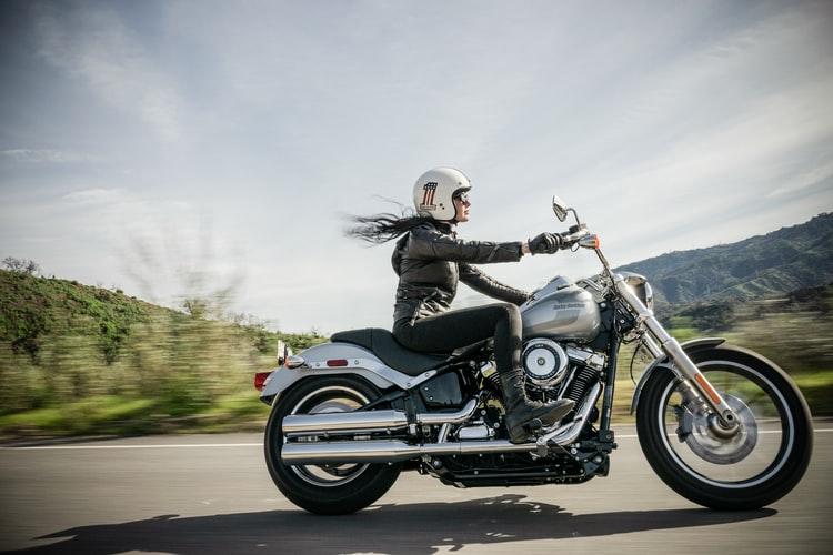 Derfor bør du overveje at købe en motorcykel