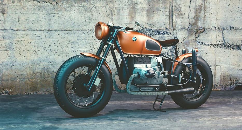 Fem gode råd til dig, som skal købe ny motorcykel for første gang