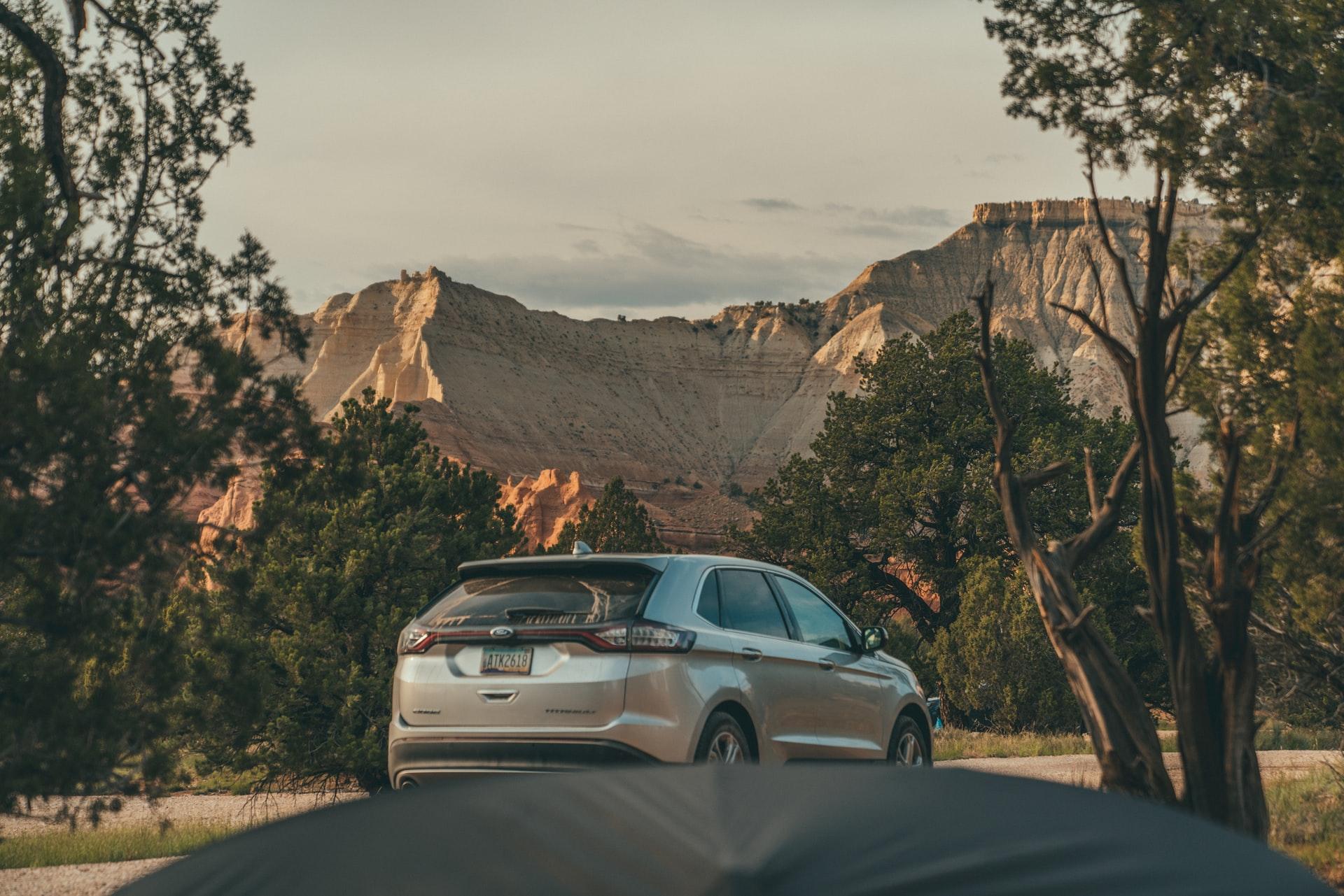 Skal du prøve biludlejning på din næste ferie?